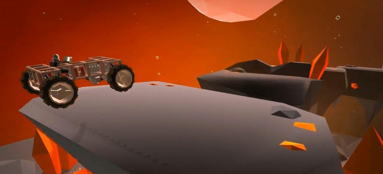 Autocraft (Geschicklichkeit) von Alientrap