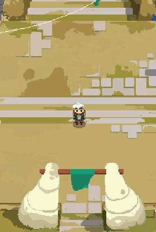 Alle Infos zu Moonlighter (Switch)