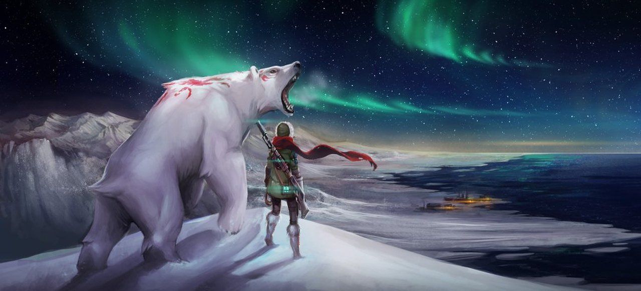 Svalbard (Rollenspiel) von Red Thread Games