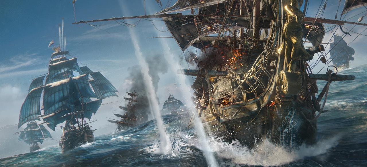 Kein Pirates, aber richtig gut!