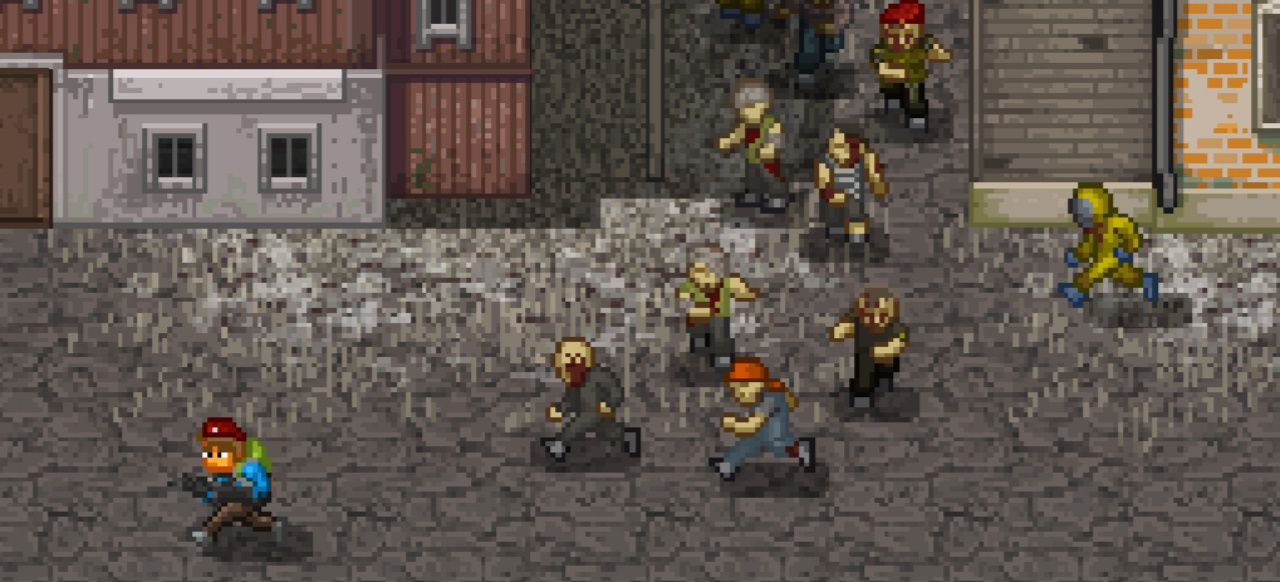 Mini DAYZ (Simulation) von Bohemia Interactive