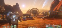 Osiris: New Dawn: Nächstes Early-Access-Update überarbeitet Proteus 2