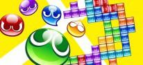 Puyo Puyo Tetris: PC-Umsetzung des Puzzlespiels erscheint Ende Februar