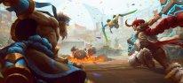 Battlerite: Team-Brawler erscheint am 20. September im Early-Access f�r den PC