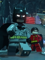Alle Infos zu Lego Batman 3: Jenseits von Gotham (XboxOne)