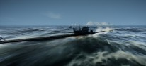 Uboot: Survival-Sandbox mit Crew-Management auf einem deutschen U-Boot soll nächstes Jahr vom Stapel laufen