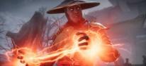 Mortal Kombat 11: Charakter-Anpassung à la Injustice 2, tödliche Schläge und erste Spielszenen im Video