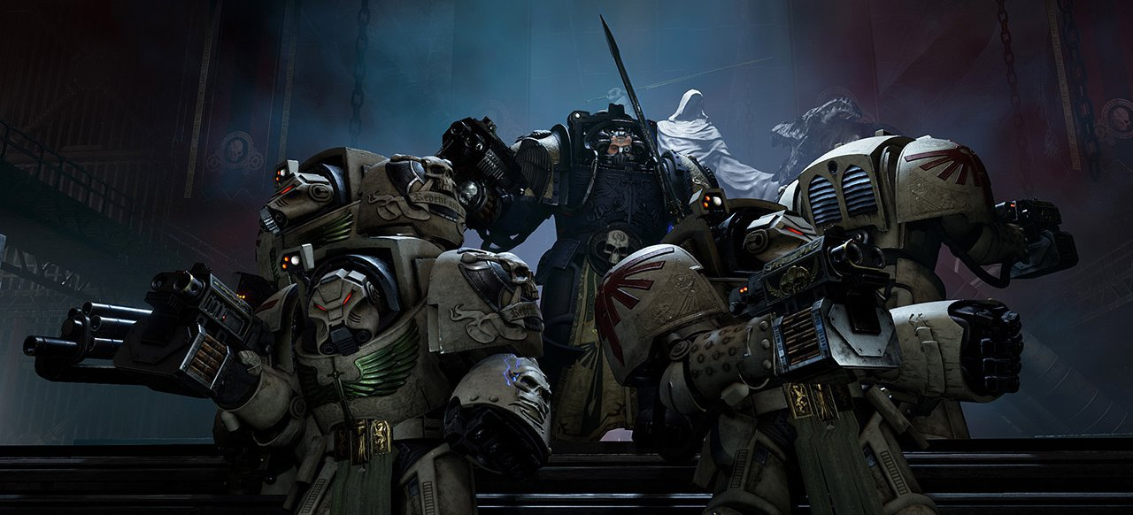 Space Hulk: Deathwing (Shooter) von Focus Home Interactive