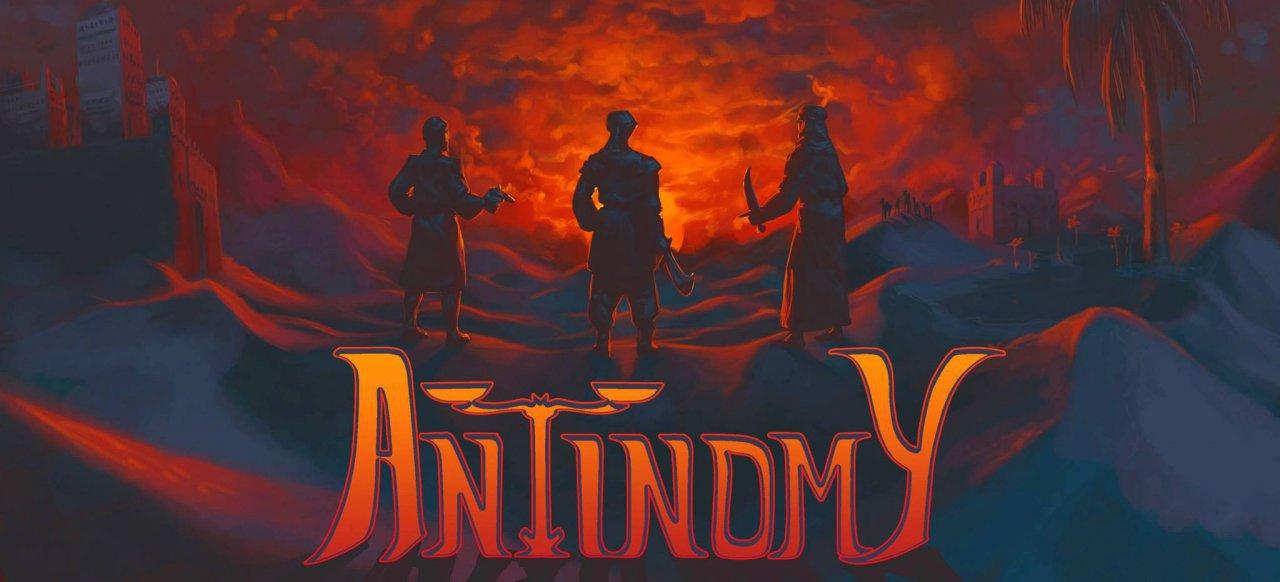 Antinomy (Adventure) von