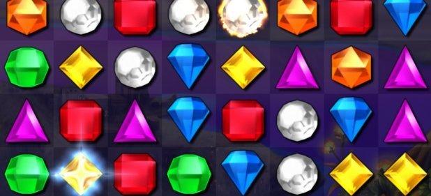 Bejeweled 3 (Geschicklichkeit) von PopCap Games / Electronic Arts