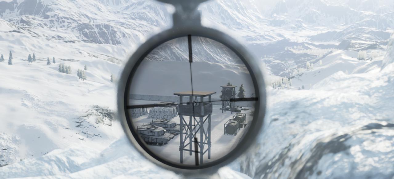 Resnex - Realistic Sniper Experience (Shooter) von noch unbekannt