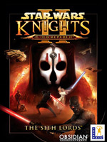 Komplettlösungen zu Star Wars: Knights of the Old Republic 2 - The Sith Lords