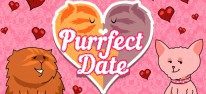 Purrfect Date: Visual Novel und Dating Simulator mit Katzen