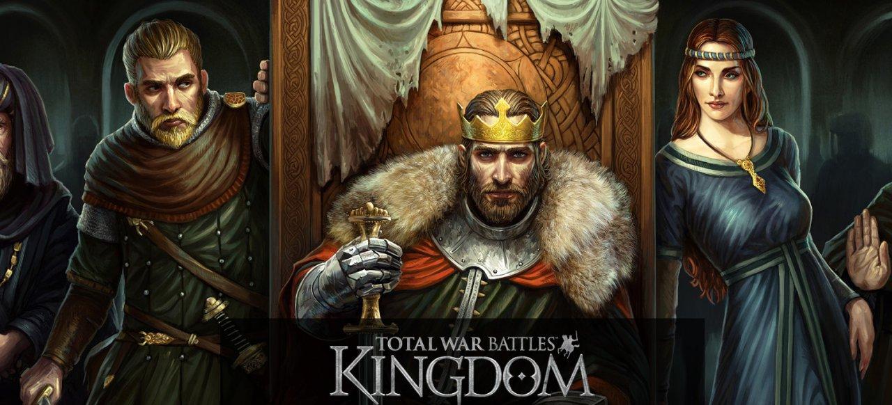 Total War Battles: Kingdom (Strategie) von SEGA