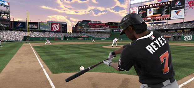 MLB The Show 12 (Sport) von Sony