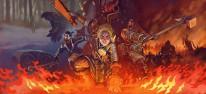 Iron Danger: Taktik-Rollenspiel mit gleichzeitigen Zügen und Zeitmanipulation