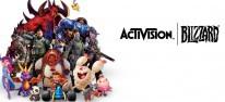 Activision Blizzard: Geschäftsbericht: 4 Mrd. Dollar durch DLCs und Ingame-Verkäufe; Erfolg mit Call of Duty: WW2