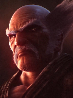 Alle Infos zu Tekken 7 (PlayStation4,XboxOne)