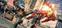 Tekken 7: Kopierschutz von Denuvo sorgt aktuell für Performance-Einbrüche auf PC