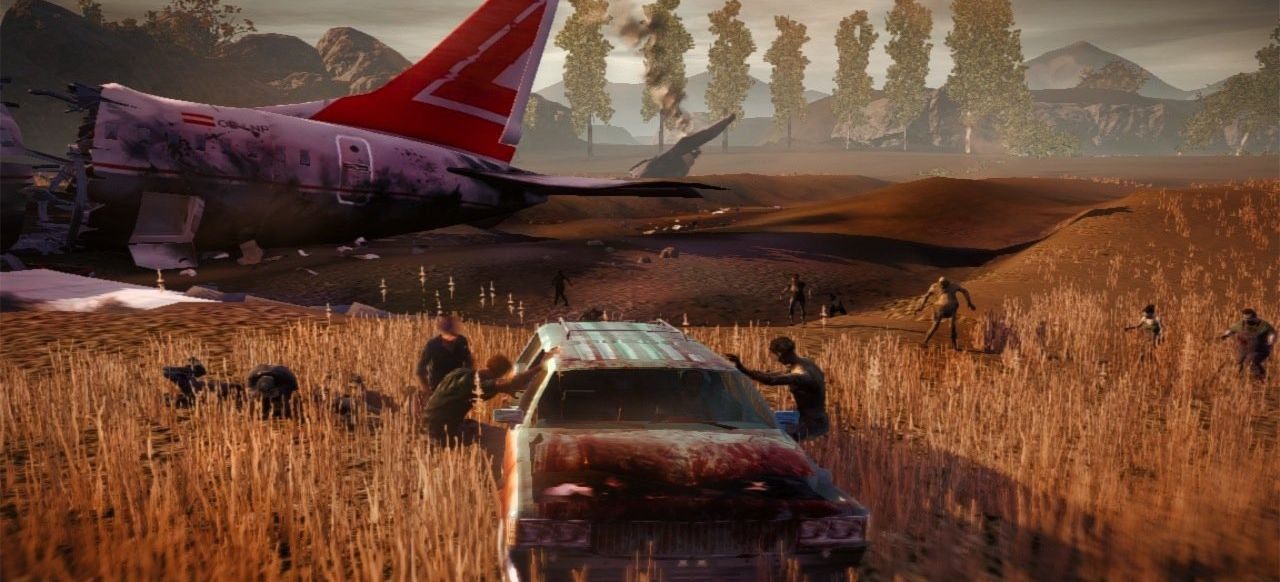 State of Decay (Action) von Microsoft