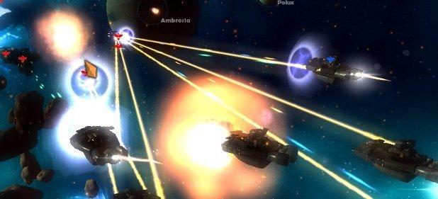 Gemini Wars (Strategie) von