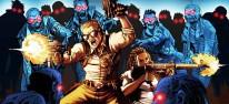 Far Cry 5: Dead Living Zombies: Guy Marvel und seine Zombie-Abenteuer