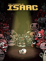 Komplettlösungen zu The Binding of Isaac