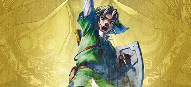 The Legend of Zelda: Skyward Sword (Action) von Nintendo
