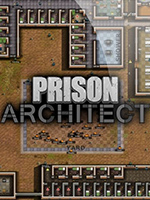 Alle Infos zu Prison Architect (PlayStation4,XboxOne)