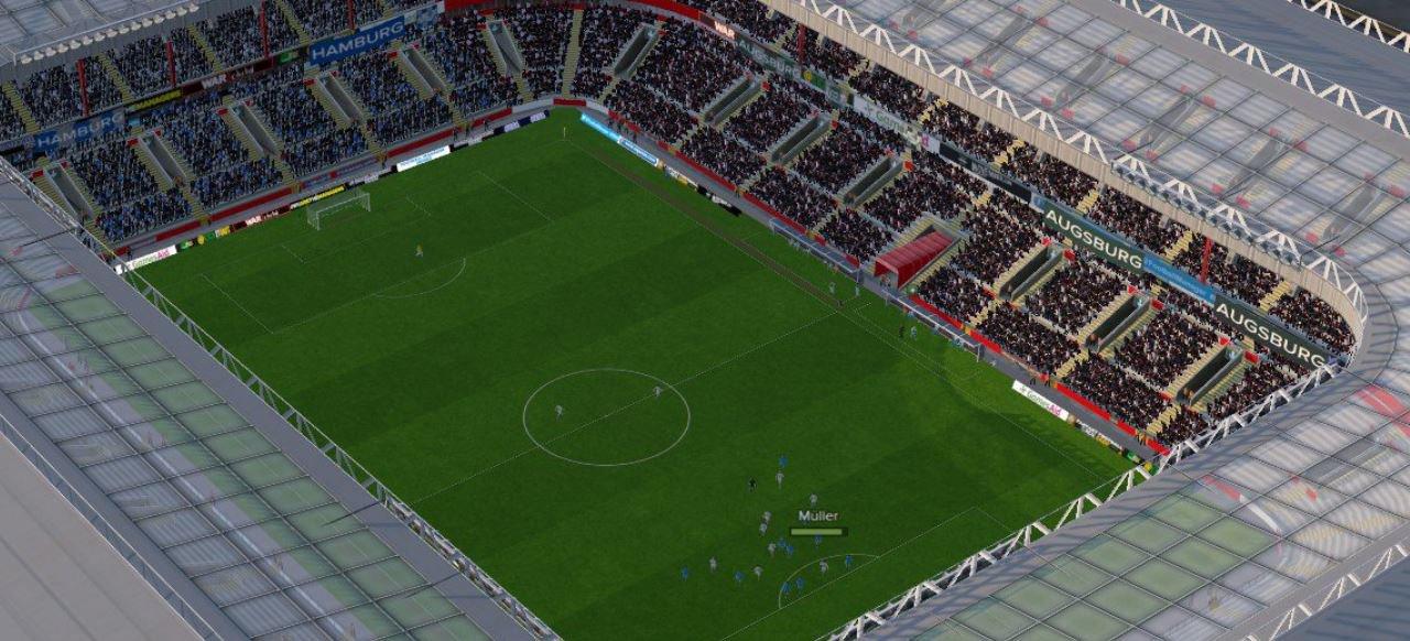 Football Manager 2016 (Simulation) von Sega