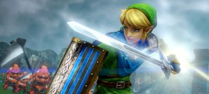 Massenschlachten mit Link und Zelda