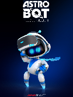 Alle Infos zu Astro Bot Rescue Mission (PlayStationVR,VirtualReality)
