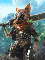 Alle Infos zu Biomutant (PlayStation4)