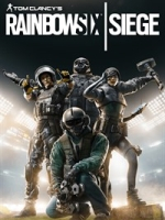 Alle Infos zu Rainbow Six Siege (PlayStation4)