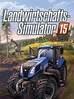 Alle Infos zu Landwirtschafts-Simulator 15 (PlayStation4)