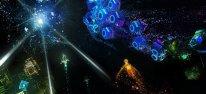 "Rez Infinite: VR-exklusives Level ""Area X"" in voller L�nge"