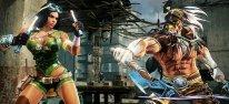 Killer Instinct: Wird im Laufe des Jahres auf Steam erscheinen