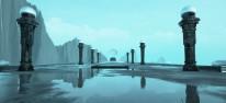 Water Planet: Erkundungsabenteuer für PC, HTC Vive, Oculus Rift und OSVR veröffentlicht