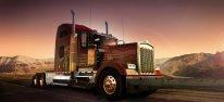 American Truck Simulator: Spielwelt wird vergr��ert; Gr��e und Distanz sollen besser zur Geltung kommen