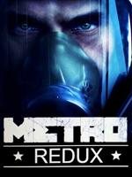 Alle Infos zu Metro Redux (PlayStation4)