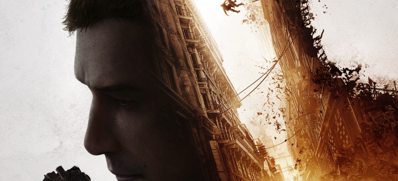Dying Light 2 (Action) von Techland