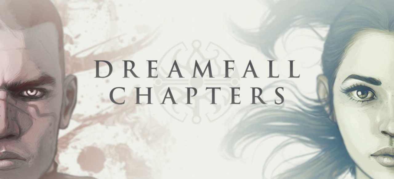 Dreamfall Chapters - Book 4: Revelations (Adventure) von Red Thread Games / EuroVideo