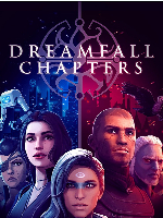 Alle Infos zu Dreamfall Chapters (PlayStation4)