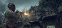 Front Defense: Heroes: Exklusiver Militärshooter mit Roomscale-Unterstützung für HTC Vive angekündigt