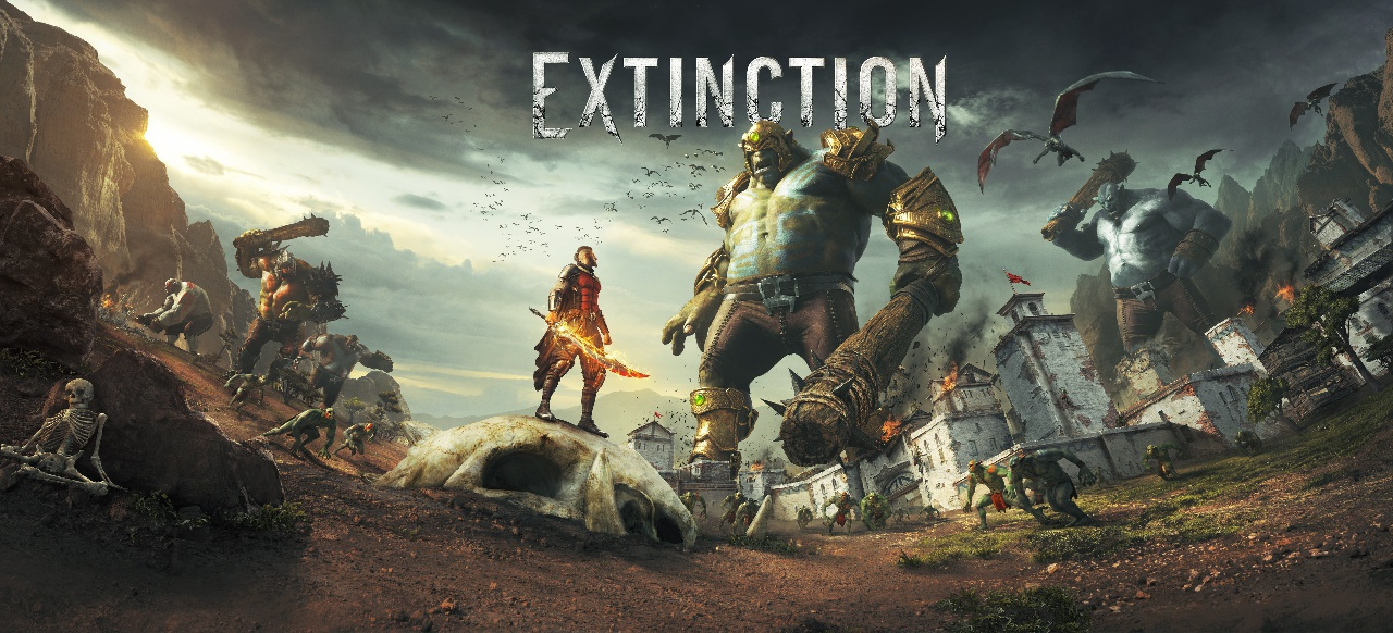 Extinction (Action) von Maximum Games