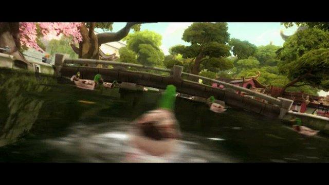 GDC-Trailer