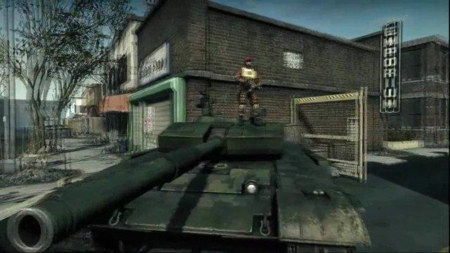 Resistance-Trailer