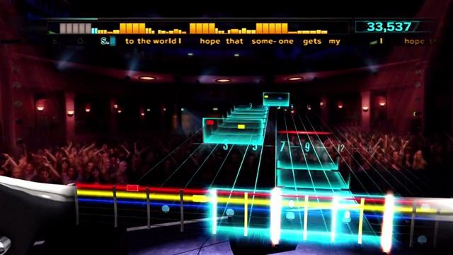 Classic Rock-DLC