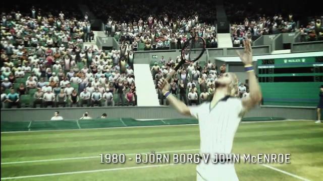 Wimbledon-Trailer