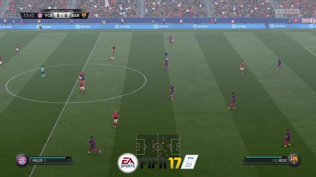 Der große Fußballvergleich, Teil 1